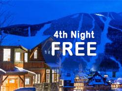 4th night free