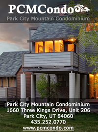 Park City Mountain Condominium